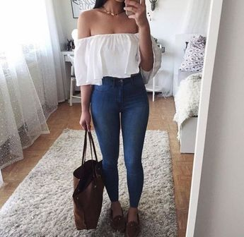 40 Totally Cute Summer Pants Outfits Ideas
