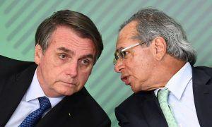Futuro do presidente do COAF será decidido por Guedes, diz Bolsonaro