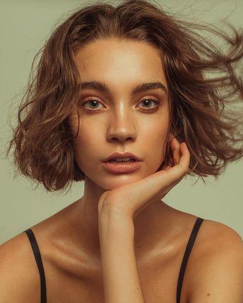 Corte para cabelo curto ondulado: saiba quais são os melhores modelos para esse tipo de fio