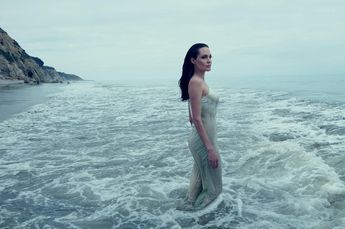 Angelina Jolie on Motherhood, Marital Issues, and Why She Can't Wait to Turn 50
