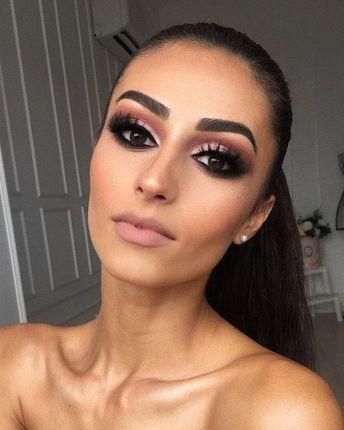 this makeup look is fire #maquillaje #makeup