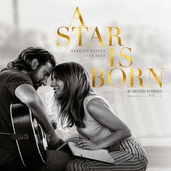 A Star Is Born on