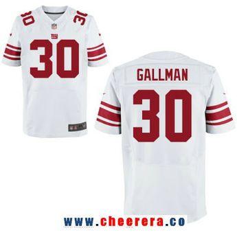 Hot New York Giants #52 Jon Beason Red Alternate Men's Stitched  for cheap