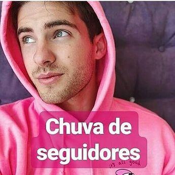 Instagram Photo by DIVULGAÇÃO/SEGUIDORES (@gainfollowlikes