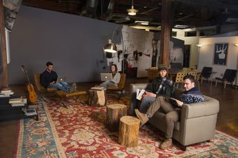 Coworking in Vermont!