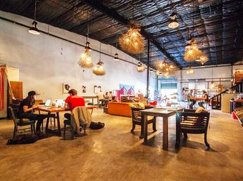 Designer accessories for coworking spaces   Deskmag   Coworking