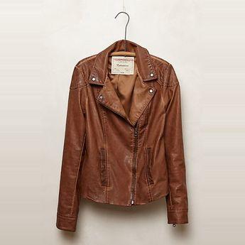 10 Best Faux Leather Jackets