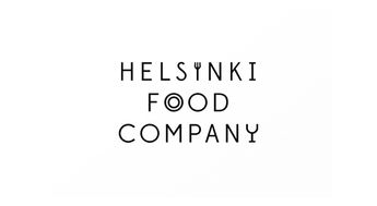 New Brand Identity for Helsinki Food Company by Werklig - BP&O
