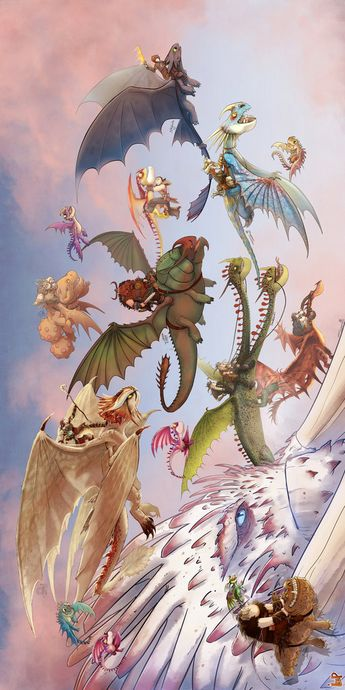 httyd eret Ideas and Images | Pikef