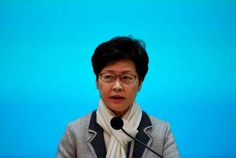 Declaran emergencia en Hong Kong por brote de coronavirus