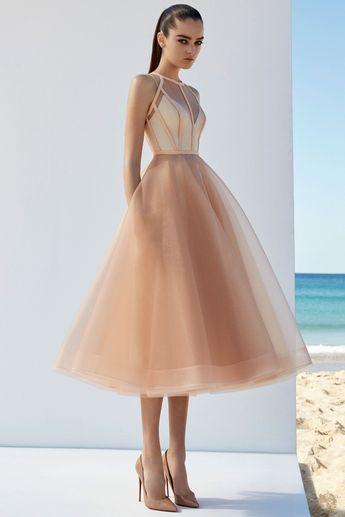 Os Vestidos da Princesa Moderna