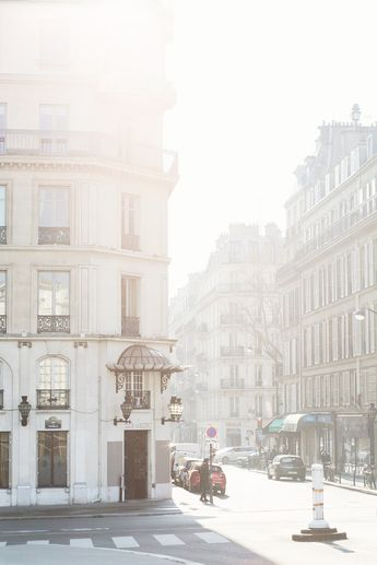 All sizes | Beautiful light in Paris | Flickr - Photo Sharing!
