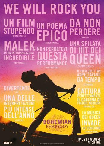 Guarda-HD/ [Bohemian Rhapsody] Streaming ITA [2018]-1080p HD AltaDefizione 21 min fa - CB01-HD completo