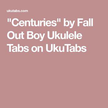 folding chair uke chords swivel bushing by regina spektor ukulele tabs on ukutabs centuries fall out boy
