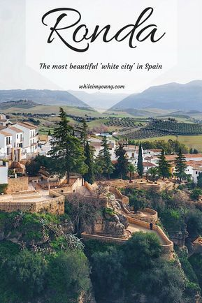 Unique Things To Do In Costa Del Sol, Spain