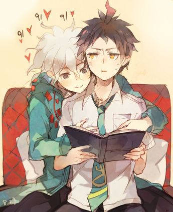 Recently shared x nagito ideas & x nagito pictures • pikove