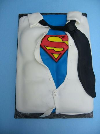 Superman Cakes For Adults My Groom Superman Grooms Cakes Or Great Fathers Day Cake Superman Cakes For Adults