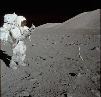 NASA Selects Teams to Study Untouched Moon Samples   NASA