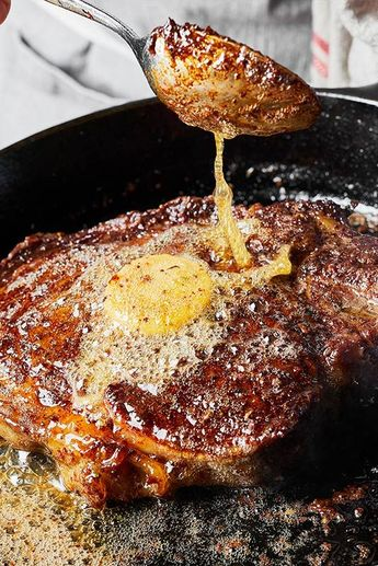 The Best Thing We've Ever Put on Steak