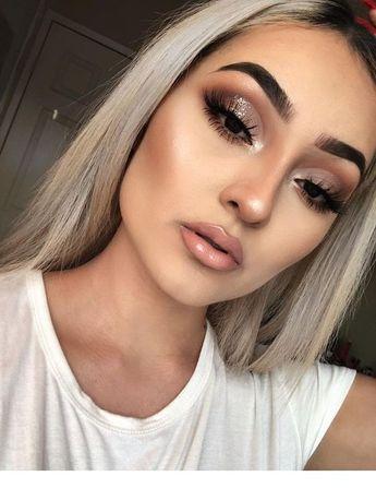 Sweet makeup for today - Miladies.net