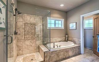 Bathroom Ideas With Tub