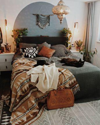 20+ Mid Century Bedroom Ideas that Look Gorgeous