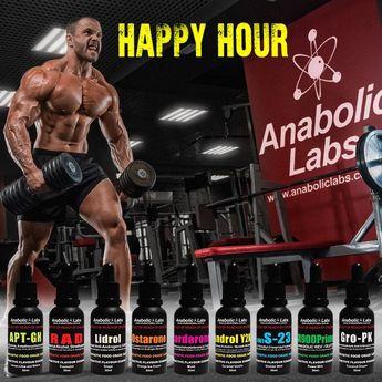Anabolic labs Australia SARMS