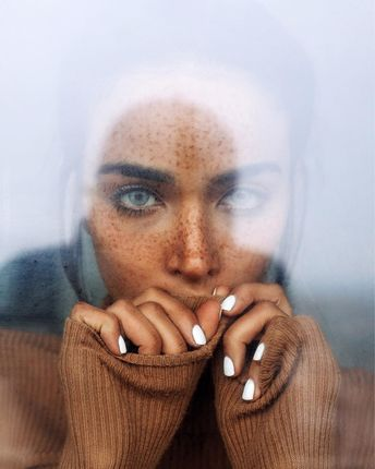 Vibrant Fashion Photography by Don Mupasi