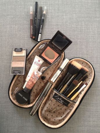Makeup Case is a Must