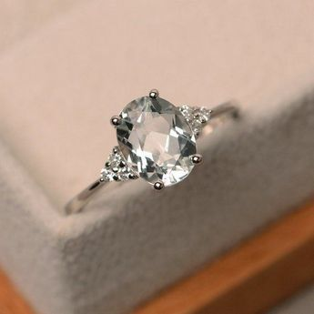 ✔43 breathtaking vintage engagement rings inspirations 36 #vintageengagementrings #engagementrings