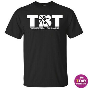 The Basketball Tournament TBT Chicago Illinois 2019 T-Shirt Cotton All Size #fashion #clothing #shoes #accessories #mensclothing #shirts (ebay link)