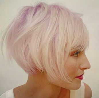 FORMULA: The Prettiest Icy Pink Ever