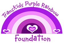TransKids Purple Rainbow Foundation is committed to enhancing the lives of TransKids by educating schools, peers, places of worship, the medical community, government bodies, and society in general, in an effort to seek fair and equal treatment for all transyouth.