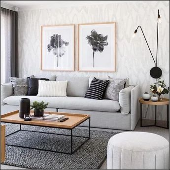 140+ best small living room ideas with scandinavian style 20