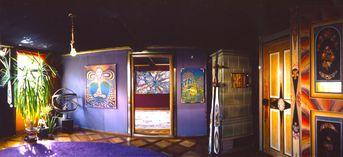 Meine Wohnung In der Schloss Galerie Herisau RZ © 1981-1994