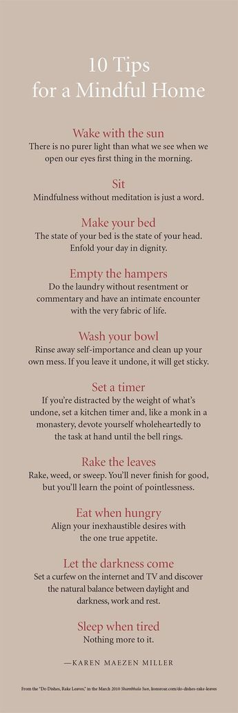 Sunday Evening Ritual for Grounding and Focus