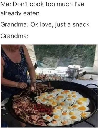 35 Wittiest Food Memes That are Totally Relatable