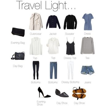 Travel Light... Springtime by keelyhenesey on ...