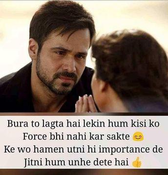 List of shayari hindi sad love image results | Pikosy