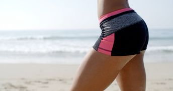 Health Fitness Revolution has compiled a list of the best butt exercises to help you get your rear in gear.