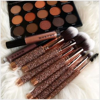 Makeup Brushes Ideas For Perfect Makeup ,  #brush #brushes #contour #foundation #makeup #makeupbrushes #naturalmakeup #professional