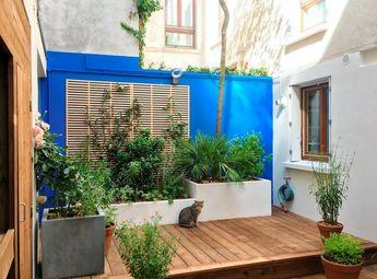 Comment aménager un patio en 5 points ?