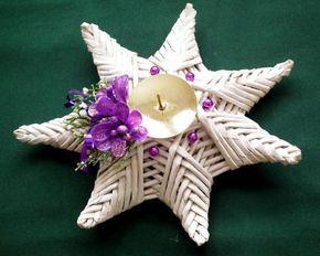 9587f967e Recently shared pletenie z papiera hviezda ideas & pletenie z ...