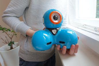 Dash - programmierbarer Roboter von Wonder Workshop im Test