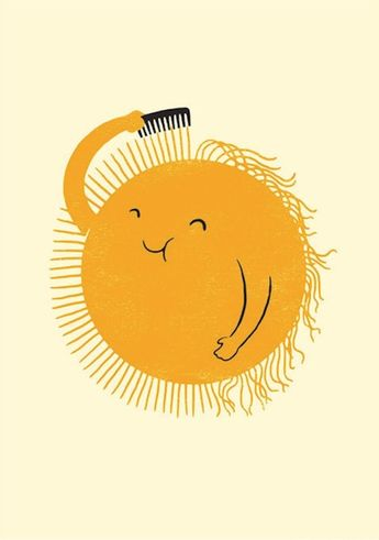 Playfully Adorable Illustrations That Will Make You Smile