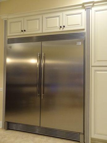Frigidaire Professional 19 Cu Ft All Refrigerator 32 W X 26 1