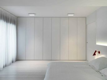 20 Refined Minimalist Bedroom Design Ideas