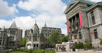 27 Things That Will 100% Happen To You When You First Start At McGill University