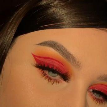 13.3 тыс. отметок «Нравится», 68 комментариев — MakeUp Videos (@makeup.feed) в Instagram: «Credit @chloeandcosmetics»