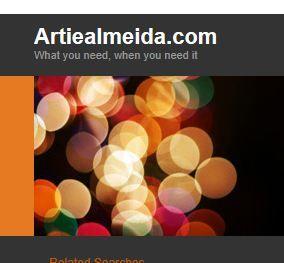 Artie Almeida